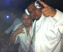DJ Moet & Danny Unique Ent.  LOS DURO!